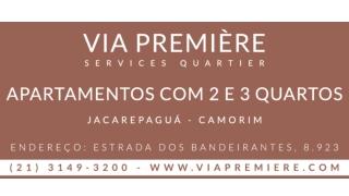 Via Premiere | Barra da Tijuca - (21) 3149-3200