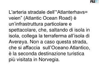 Atlanterhavsveien