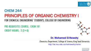King Saud University            College engineering    Chemical department