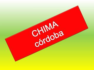 CHIMA córdoba