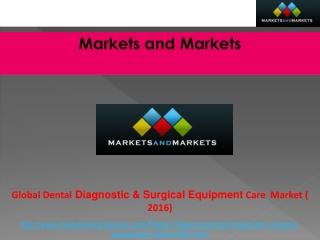 Global Dental Diagnostic