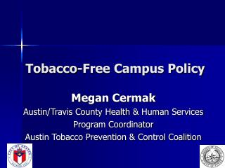 Tobacco-Free Campus Policy