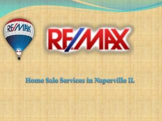 Home Sale Services in Naperville IL