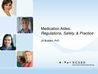 Medication Aides:  Regulations, Safety, & Practice