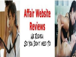 Affair Website Reviews