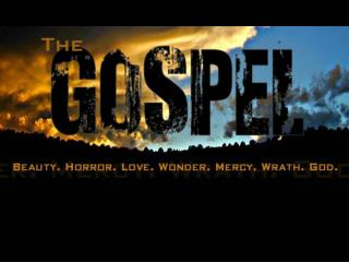 The Raw Gospel