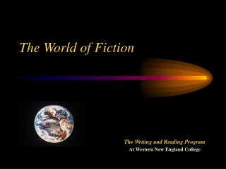 The World of Fiction