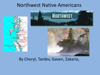 Northwest Native Americans