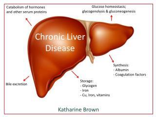 Chronic Liver Disease