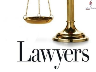 Legal help from affordable lawyers