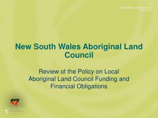 New South Wales Aboriginal Land Council
