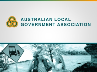 Australian Local Government Association Update Municipal Association of Victoria