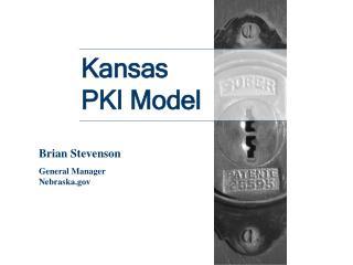 Kansas PKI Model