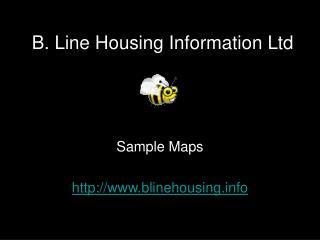 B. Line Housing Information Ltd