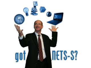 What are the NETS-S?