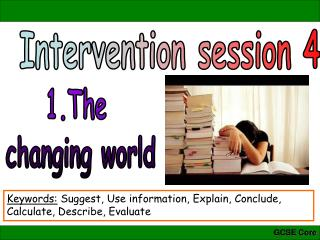 Intervention session 4