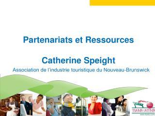 Association de l'industrie touristique du Nouveau-Brunswick