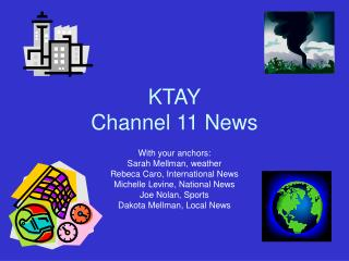KTAY Channel 11 News