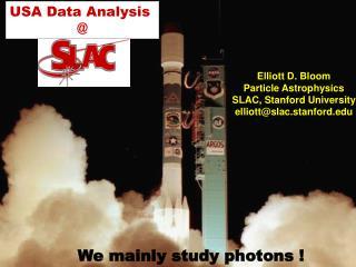 USA Data Analysis @