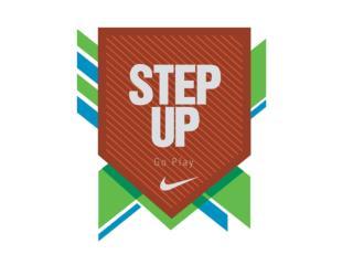 'Step-Up': Nike School Partnership Program
