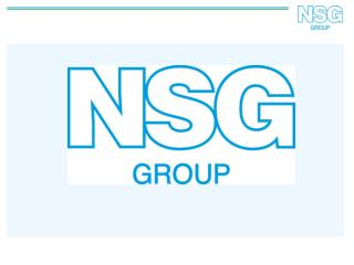 NSG Group (Pilkington) and the Solar Energy Sector