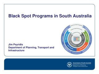 Black Spot Programs in South Australia
