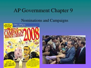 AP Government Chapter 9