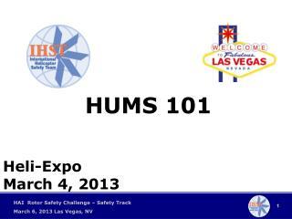 HUMS 101