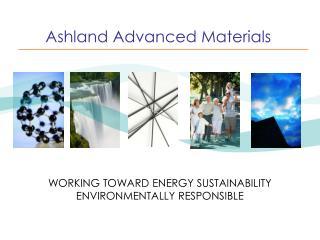 Ashland Advanced Materials