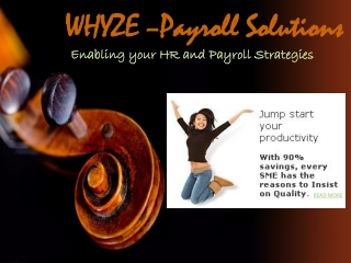 Time management software-Whyze