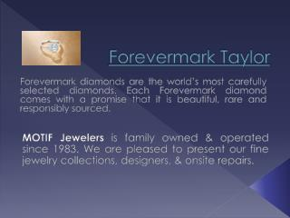 Best Jeweler In Taylor Mi