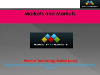 Vaccine Technology Market