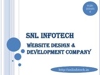 Snl infotech