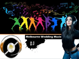 Melbourne Wedding Music