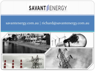Best Energy Saving Consultants