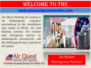 Best AC Repair- Air Purifier Service - HVAC Installation