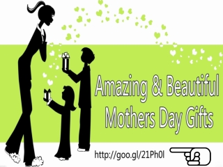 Good Mothers Day Gift Ideas 2014