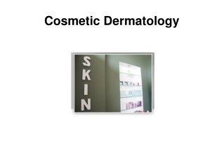 Cosmetic Dermatology - Gold Coast Laser Hair Removal