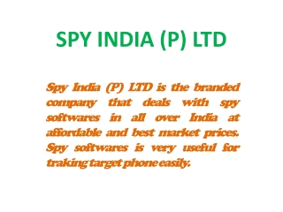 Spy Mobile Phone Software For Nokia