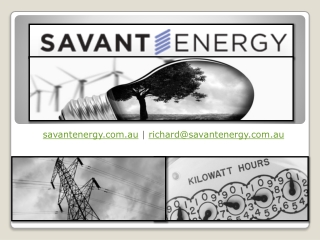 Experienced Energy Advisor