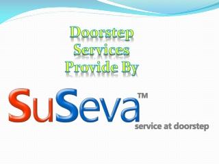 Repair Service Provider