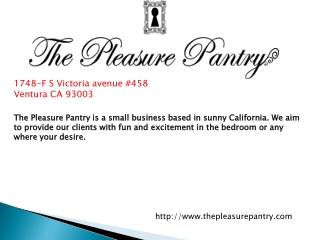 Pleasure Pack subscription
