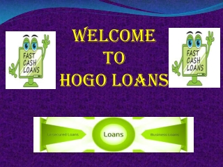 Loans in UK-fulfill your all expectations