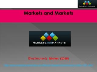 Biostimulants Market by Active Ingredients
