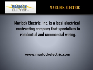 Licensed Master Electricians in NY