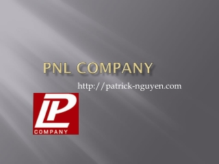 PnL Company | Income Tax Preparation