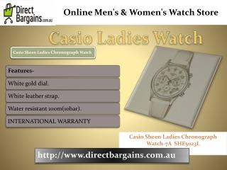 Directbargains-Online Mens