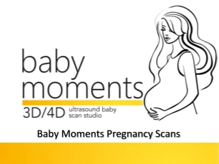 3D Scan Baby Moments www.scan4d.co.uk