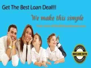 Same day cash Loans in UK