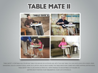 Table mate 2 - Online Shopping in India